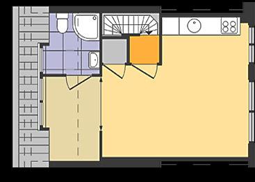 2d plattegrond tekening van uw woning in 24uur for 2d plattegrond maken