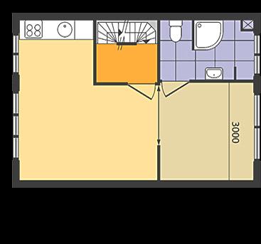 2d plattegrond maken sketchup meubels door eigen handen for 2d plattegrond maken